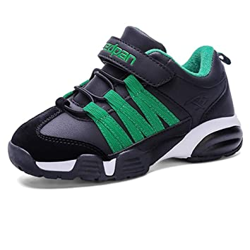 Boys Comfortable Sports Running Shoes Kids Fashion Sneakers Youth Athletic Shoes