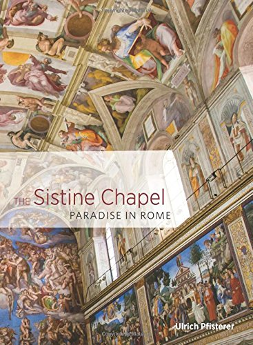 (The Sistine Chapel: Paradise in Rome)