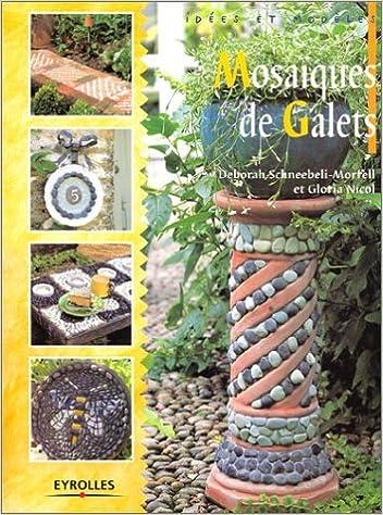Mosaïques de Galets. : Terre cuite et coquillage epub pdf