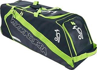 Kookaburra Pro 2500(7e010) de cricket à roulettes Fourre-tout Sports Duffle Team Kit sac