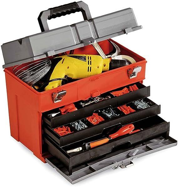 Plano 855 Caja de herramientas: Amazon.es: Bricolaje y herramientas