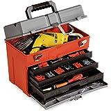 Plano 855 Compartiment supérieur pour le rangement des outils