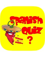Game to learn Spanish - Spanish Quiz