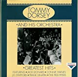 Connie Haines: Tommy Dorsey and His Orchestra Greatest Hits