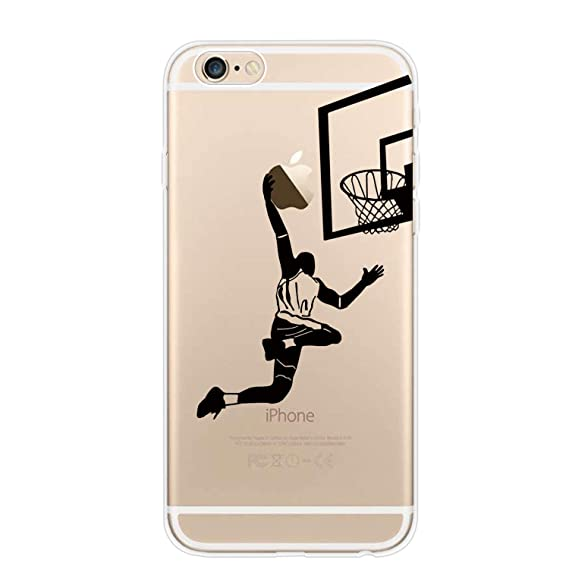 amazon com yhong iphone 6s basketball case,iphone 6 silicone cases
