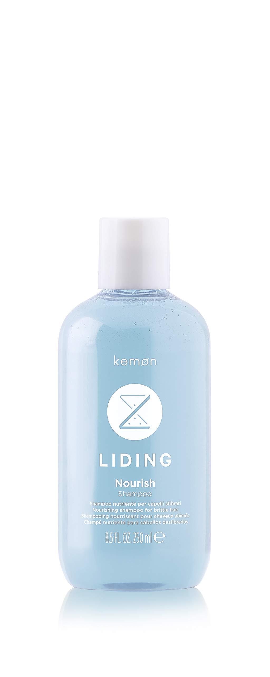 Kemon Shampoo