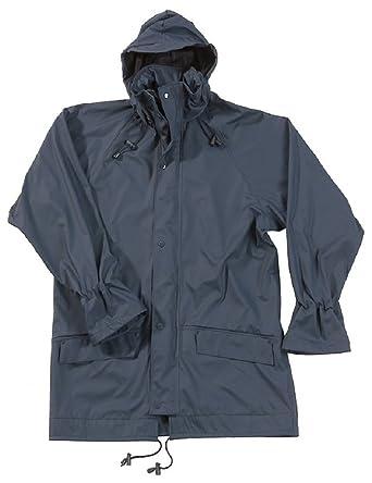 Fortress Airflex Mens Jacket Hooded /& AirFlex WaterProof Over Trousers in Black