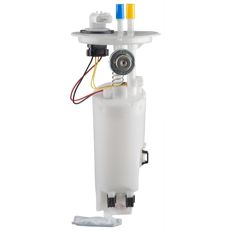 Fuel Pump Sending Unit For Grand Caravan Town 2009 Dodge 6 7 Filter Country Voyager Fits E7094m Automotive