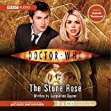 Doctor Who: The Stone Rose: An Abridged Doctor Who Novel Read by David Tennant