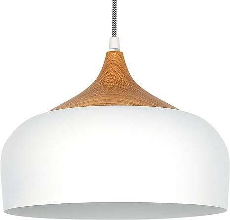 pendant lamp hanging lamp oak wood pendant light modern chandelier lighting Pendant light