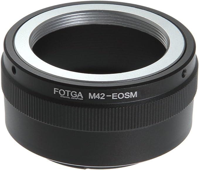 Fotga Objektiv Adapter Ring Lens Adapter Ring Für M42 Kamera