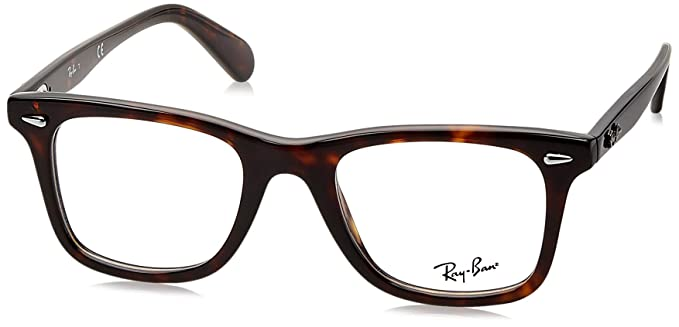 6b40b5588a612 Image Unavailable. Image not available for. Colour  Ray-Ban RX5317  Eyeglasses-2012 Tortoise-50mm