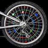 Nite Ize See 'Em Mini LED Bicycle Spoke
