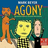 img - for Agony (New York Review Comics) book / textbook / text book