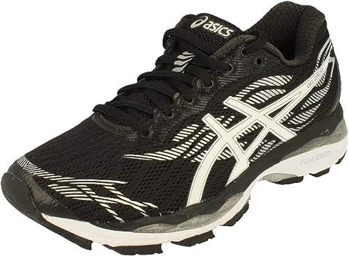 ASICS Gel-Ziruss T7J6N Zapatillas de Running para Mujer
