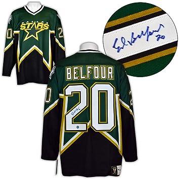 ed belfour jersey