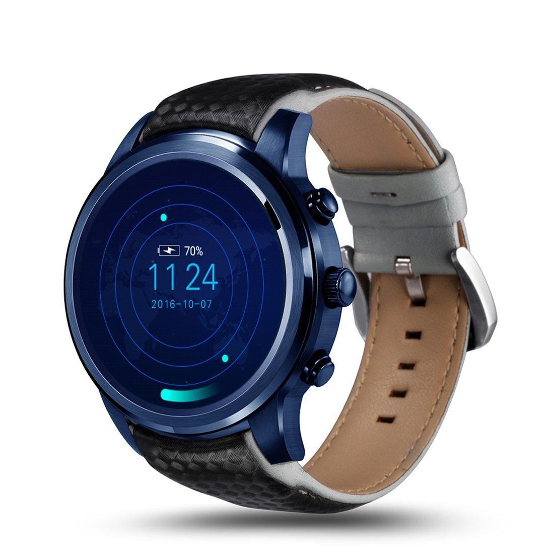 Amazon.com: PINCHU LEM5 Pro Smart Watch Smartwatch Android ...