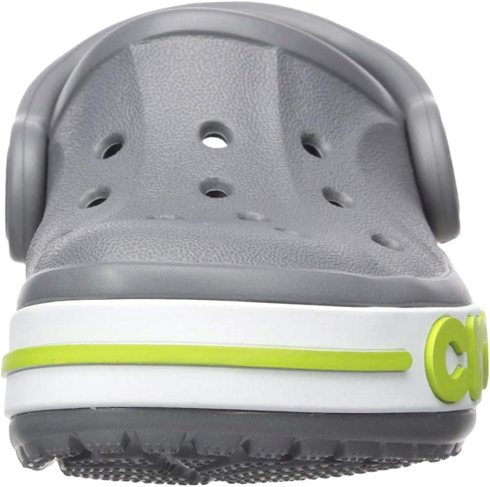Crocs Unisex-Child Bayaband Clog Clog