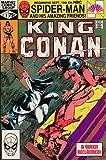 King Conan, Edition# 8