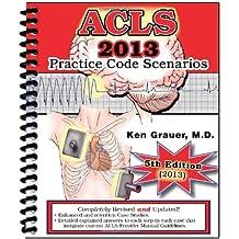 ACLS Practice Code Scenarios-2013