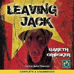 Leaving Jack