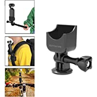 """1/4"""" Adapter for DJI OSMO Pocket, Cochanvie Sunnylife 1/4"""" Adapter Multifunctional Expanding Switch Connection for DJI OSMO Pocket Gimbal Accessories"""