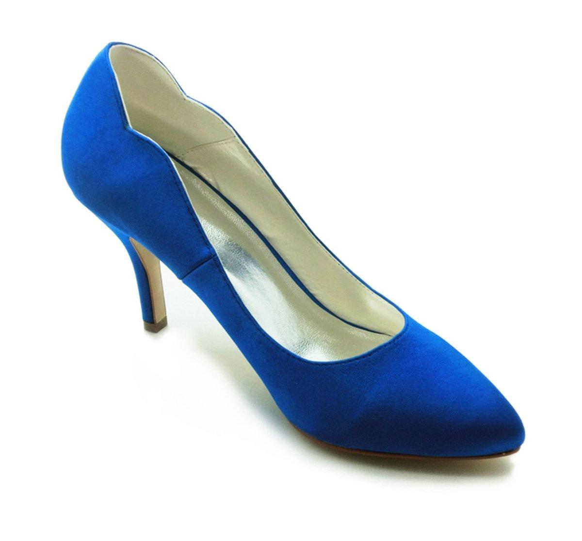 Minitoo , Bout Bleu fermé femme - Bout Bleu - bleu b9731ef - robotanarchy.space