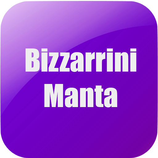 bizzarrini-manta