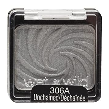 Amazon.com : Wet n Wild Color Icon Single Unchained Eyeshadow -- 3 per case. : Beauty