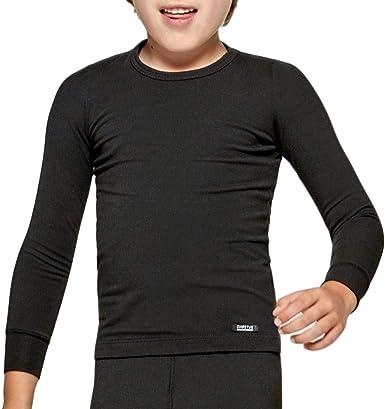 IMPETUS, Camiseta Térmica Manga Larga para niños, 5368606. Color ...