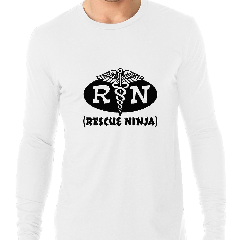 Amazon.com: Hollywood Thread Registered Nurse Rescue Ninja ...