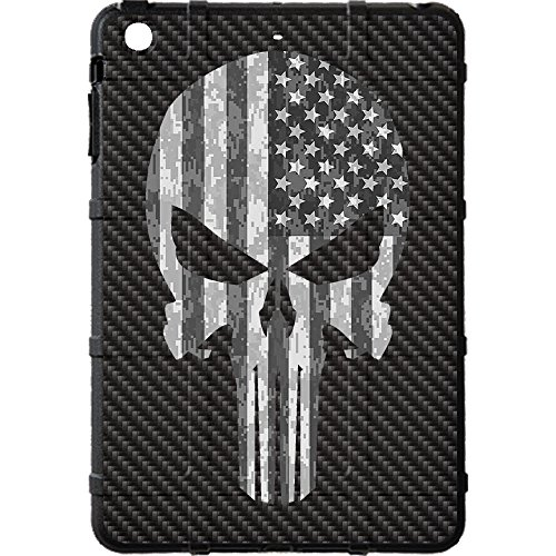 - EGO Tactical Limited Edition Design UV-Printed onto a MAG456 Field Case Compatible with Apple iPad Mini 1 & 2 (7.9