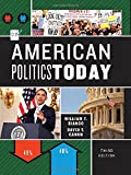 img - for American Politics Today (Third Full Edition) book / textbook / text book
