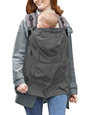 Yeahibaby Waterproof and Windproof Baby Carrier Cover