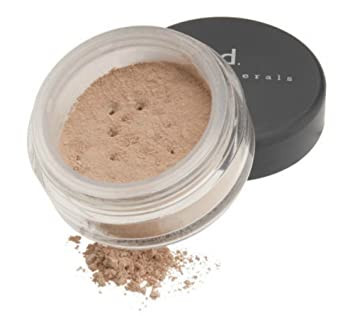bare minerals summer bisque concealer