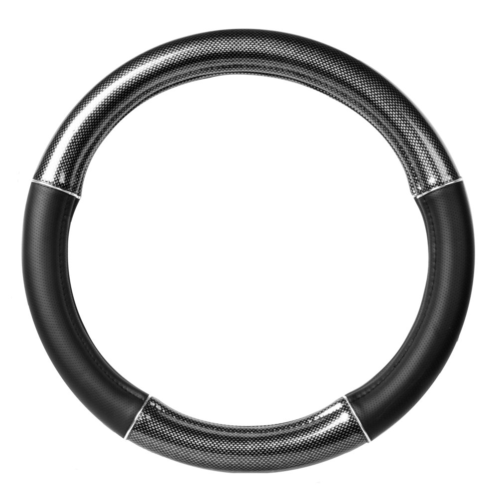 """Buses Grand General 54036 Deluxe Series 18/"""" Heavy Duty Steering Wheel Cover for Trucks RVs and Utility Vehicles"""