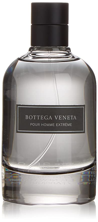 Bottega Veneta Pour Homme Extreme Agua de Colonia - 90 ml