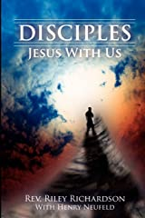 Disciples: Jesus with Us Paperback