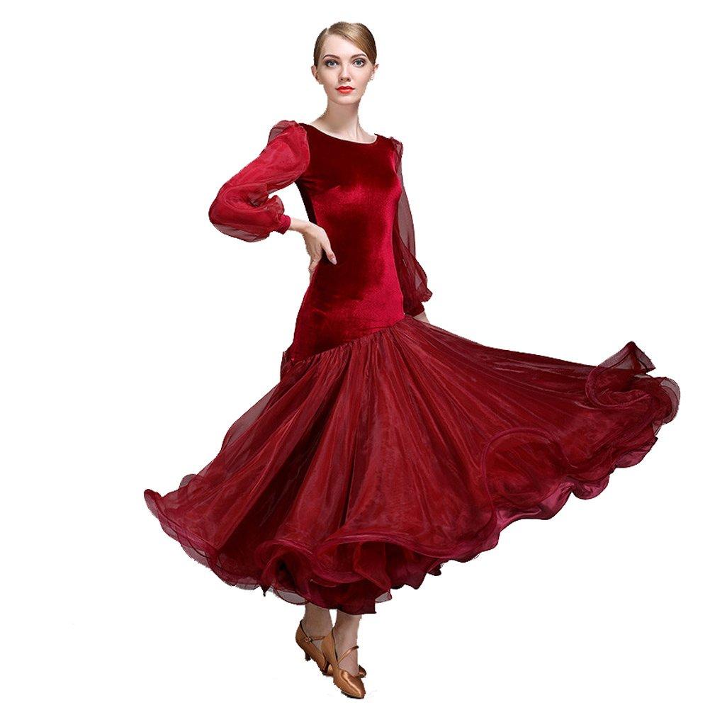 YILINFEIER DRESS レディース US サイズ: XL カラー: レッド