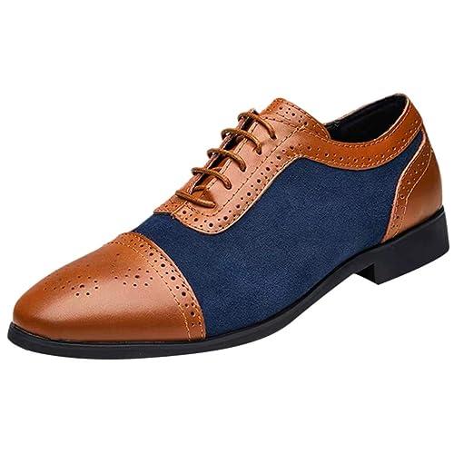 88cebfa9bd7040 Chaussures Casual pour Hommes, Style Britannique Chaussures pour ...