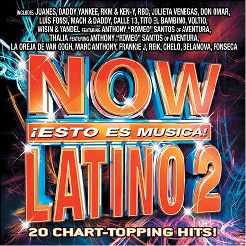 Now Latino Limited price sale 2 2021