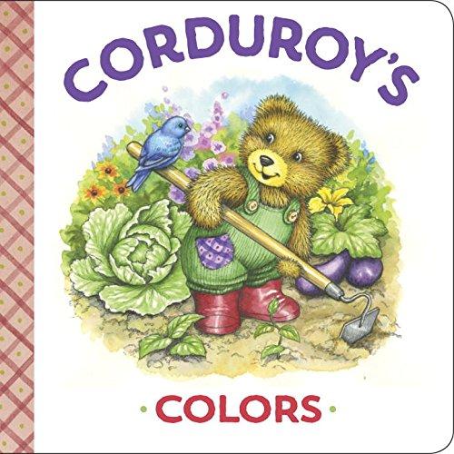 Country Corduroy - 7