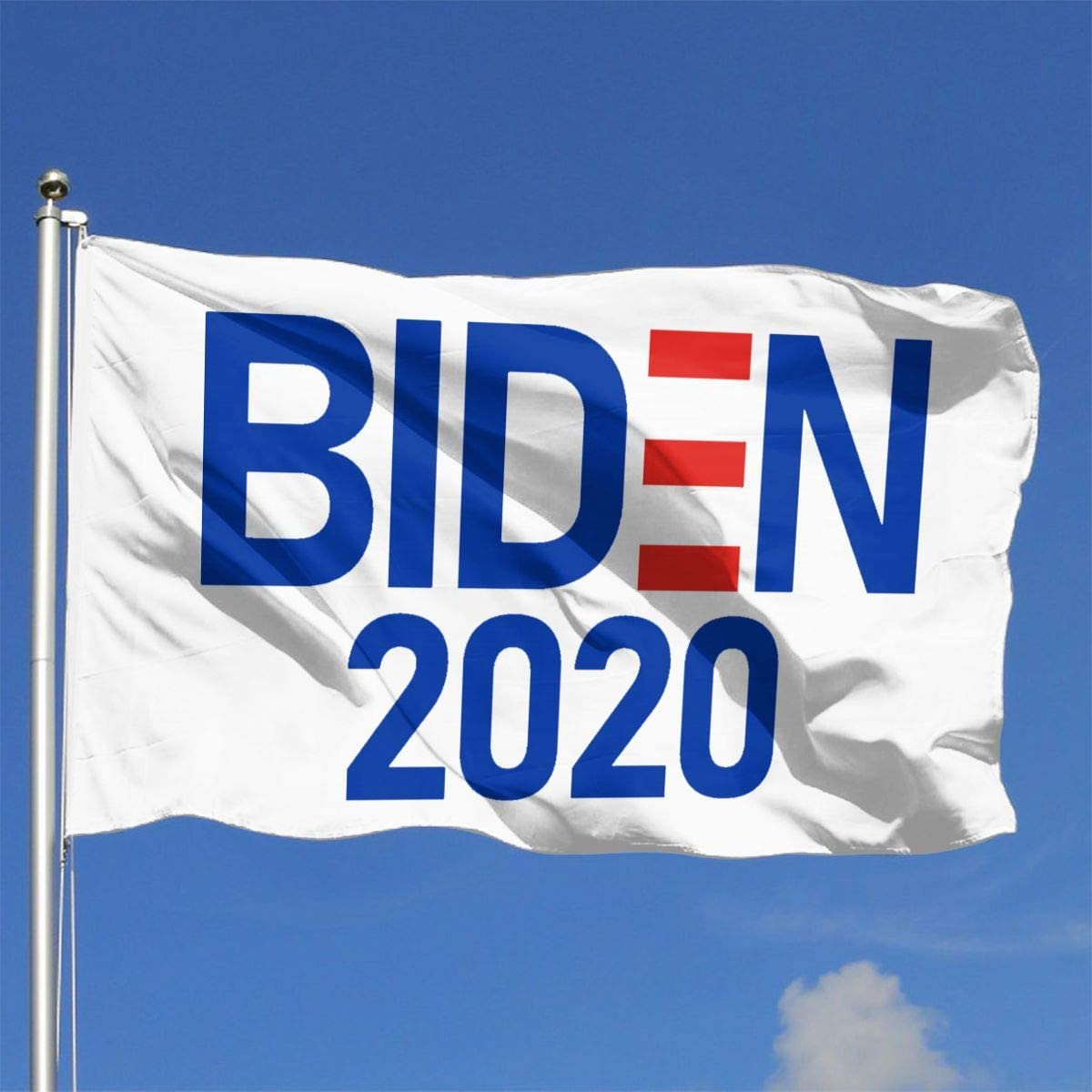LONGPAIyi Biden 2020 Flag 4X6 Ft Garden Flag Outdoor Flag Banner Breeze Flag Home House Flags