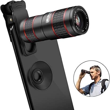 The 8 best smartphone camera telephoto lens