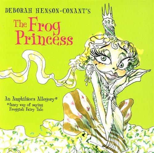 (Frog Princess)
