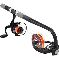 Piscifun Fishing Line Winder Spooler Machine Spinning Reel Spool Spooling Station System