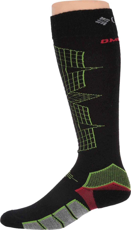 Columbia unisex-adult Unisex Rcs731 Knee High Socks - Small