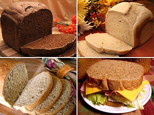 european bread flour - 7