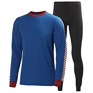 Norde THERMOTECH Kids Sport Thermoactive Breathable Functional underwear Shirt + Pants SET