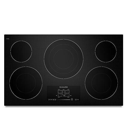 KitchenAid KECC667BBL